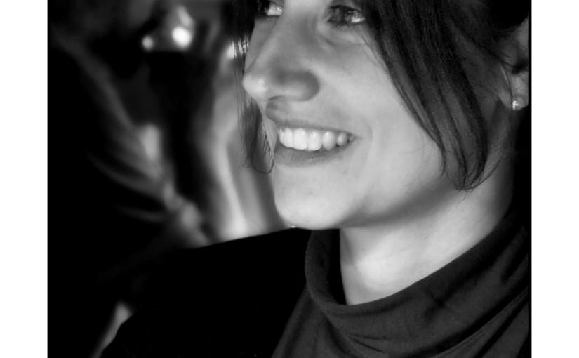 Mi presento, sono Chiara Broggio
