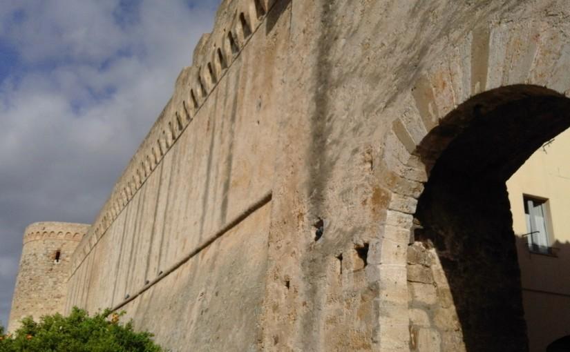 Magliano in Toscana, la storia
