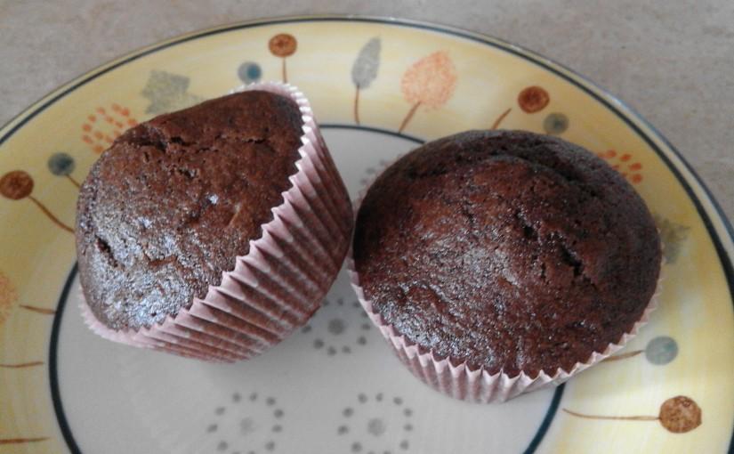 Ricette Poggio Sassineri – Muffin al cacao